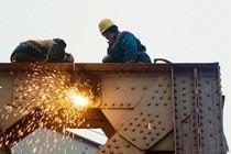 Демонтажные работы с металлическими конструкциями в Улан-Удэ