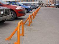 автомобильных ограждений в Улан-Удэ