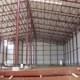 Изготовление и монтаж металлические ангары в Улан-Удэ