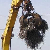 Демонтаж металлических конструкций в Улан-Удэ